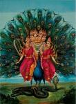 WTS-Murugan_by_Raja_Ravi_Varma